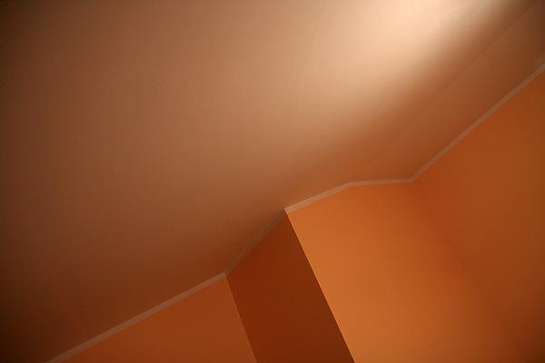 Kończe malowanie pokoju